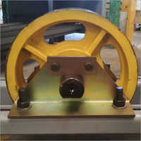 Lift Diverter Pulley