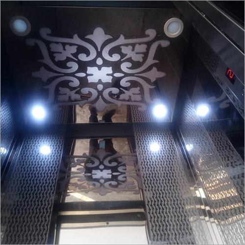 Elevator False Ceiling Light