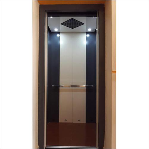 Single Door Hospital Elevator