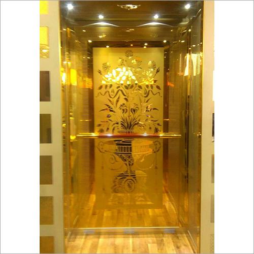 SS Hotel Elevator