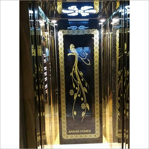 Hydraulic Hotel Elevator