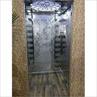 Commercial Luxury Passenger Elevator