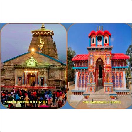 Dodham Yatra (Shri Kedarnath & Badrinath Ji) Ex Haridwar 05 N 06 Days