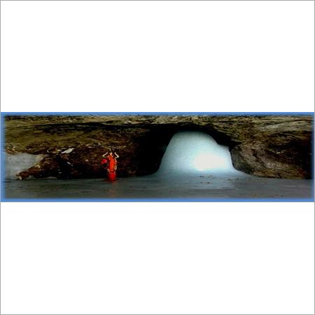 SHRI  AMARNATH YATRA HELICOPTER PACKAGE (02 NIGHTS 03 DAYS VIA BALTAL)