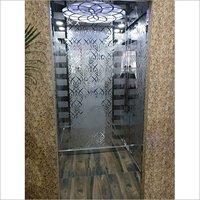 Commercial Luxury Passenger Elevator