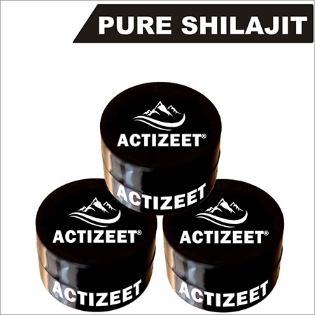 ACTIZEET Pure Shilajit 30 Grams