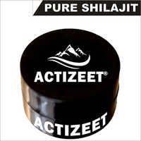 ACTIZEET Pure Shilajit 10 Grams