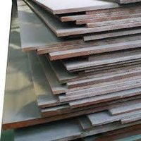 Heat Treated Spring Steel Plate