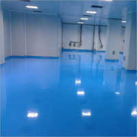 Anti-static Epoxy Flooring Services
