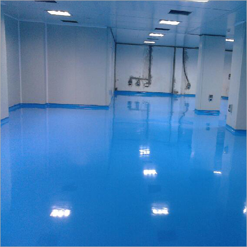 ESD Epoxy Flooring Services