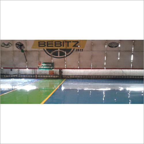Engineering Company Epoxy Flooring Services