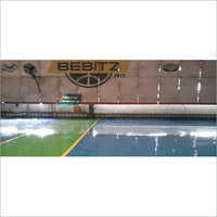 Engineering Company Epoxy Flooring Services