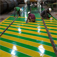 Epoxy Flooring In Multi Color Services