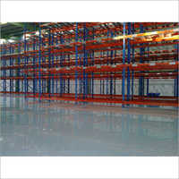 Warehouse Flooring Services
