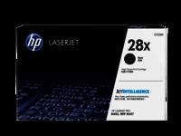 HP 28x High Yield Black Original Laser jet Toner Cartridge