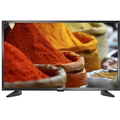 TOSHIBA 32 INCH FULL HD LED TV