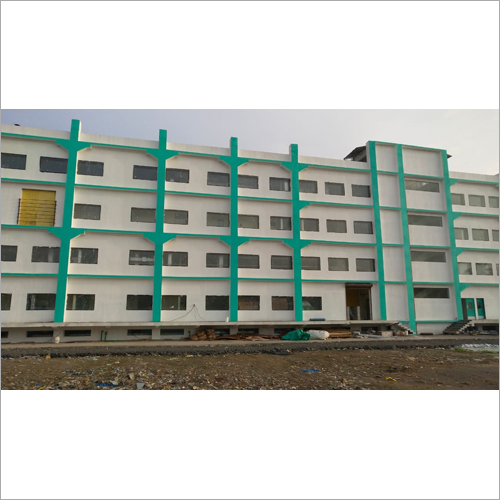 Exterior Waterproof Wall Painting Products & Services