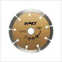 FAD Zero Chipping Granite Cutting Blade