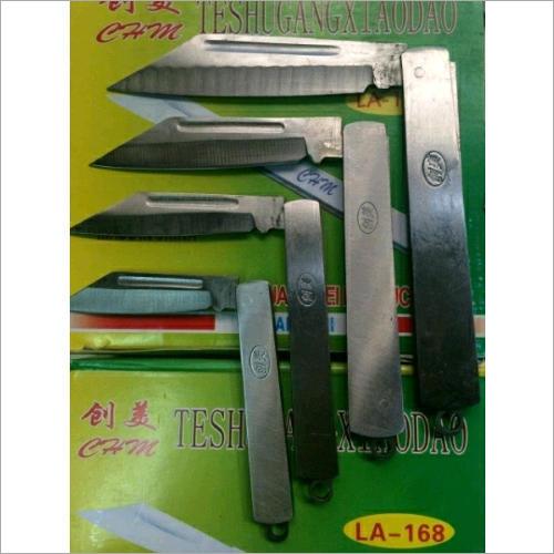 Folding Knives Set