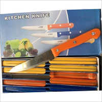 Colored Boning Kitchen Knife Set