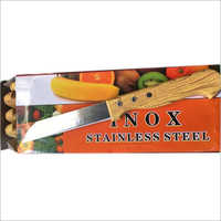 Inox Stainless Steel Knife