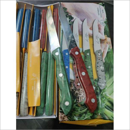 5 Inch Knife Set