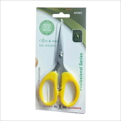 Yellow Westcott Scissors