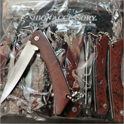 Pocket Folding Knife