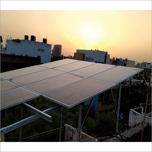Industrial Commercial Solar Panel