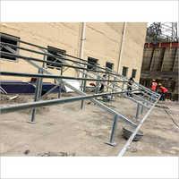 Residential Solar Panel Installation Service