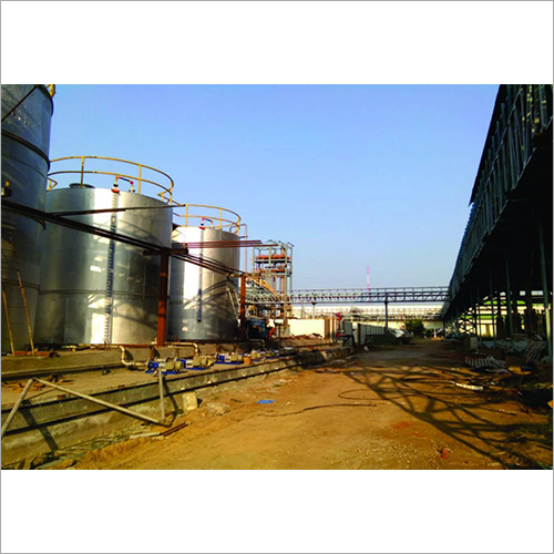 Industrial Turnkey Project