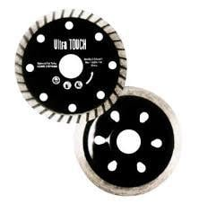 Ultra Touch Flat Cup Wheel