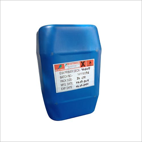 30 Ltr Hardener Transparent PU Primer