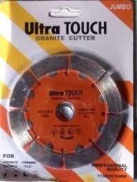 Ultra Touch Concrete Cutting Blade