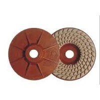 FAD Diamond Polishing Pad