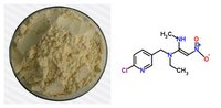 Nitenpyram/Nitenpyram Powder/Nitenpyram Insecticide CAS 150824-47-8