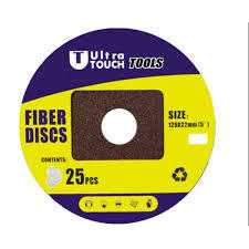 Ultra Touch Fiber Disc