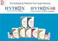 IFYtrox-SB 1.5GM (Injection)