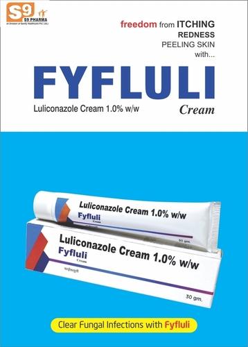 Fyfluli (Cream)