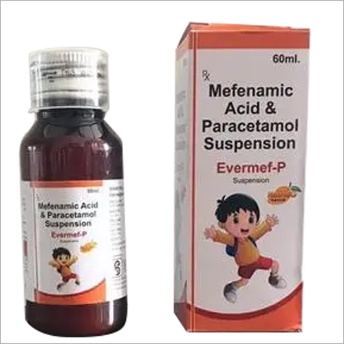 Paediatric Syrups and Drops