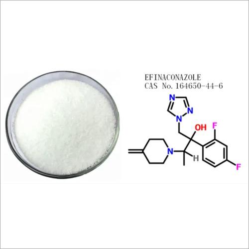 Efinaconazole,CAS No.:164650-44-6
