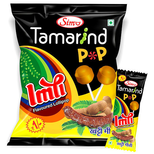 Imli Flavoured Lollipop