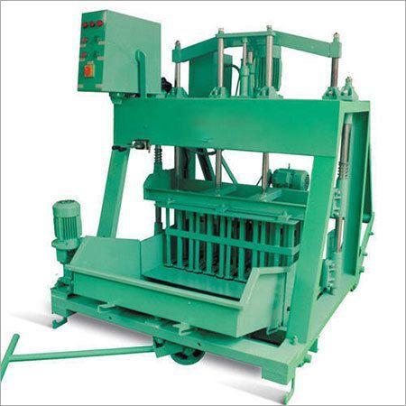 Semi Automatic Egg Laying Machine