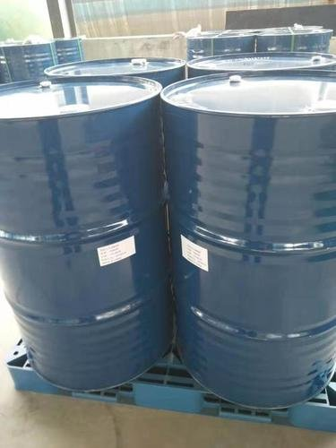 Diallylamine Emulsion Application: Textile Industry