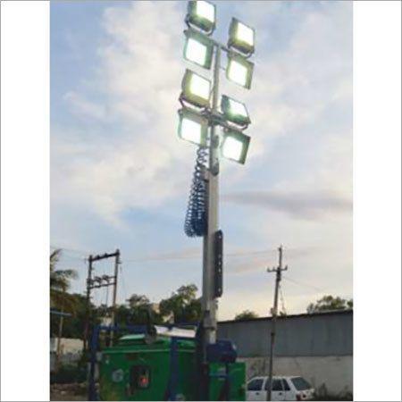 Mobile Tower Light