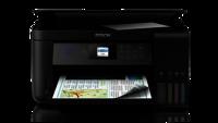 Epson EcoTank L4160 Wi-Fi Duplex Multifunction InkTank Printer