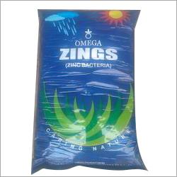 Zinc Soubilizing Bacteria