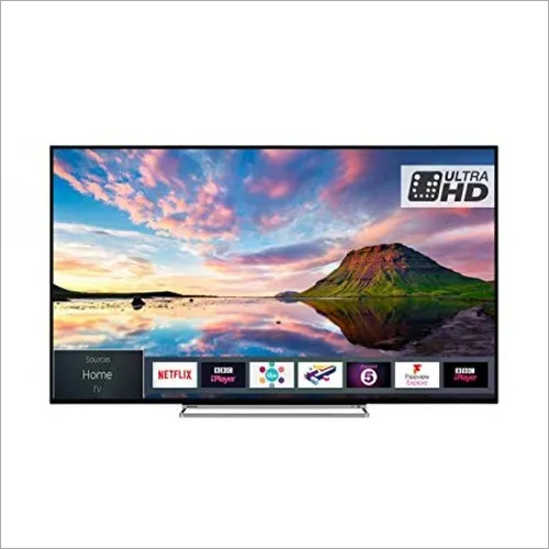 TOSHIBA 50 INCH SMART FULL LED TV