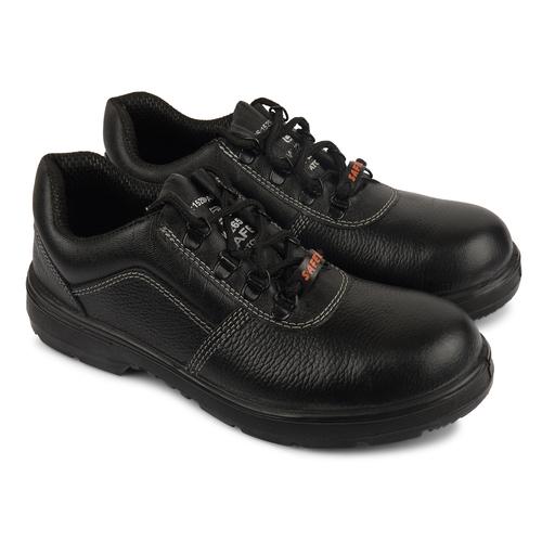 Safer safety shoes