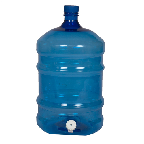 18 Liter Nal Jar With Thread Neck